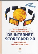De Internet Scorecard 2.0 (Ned