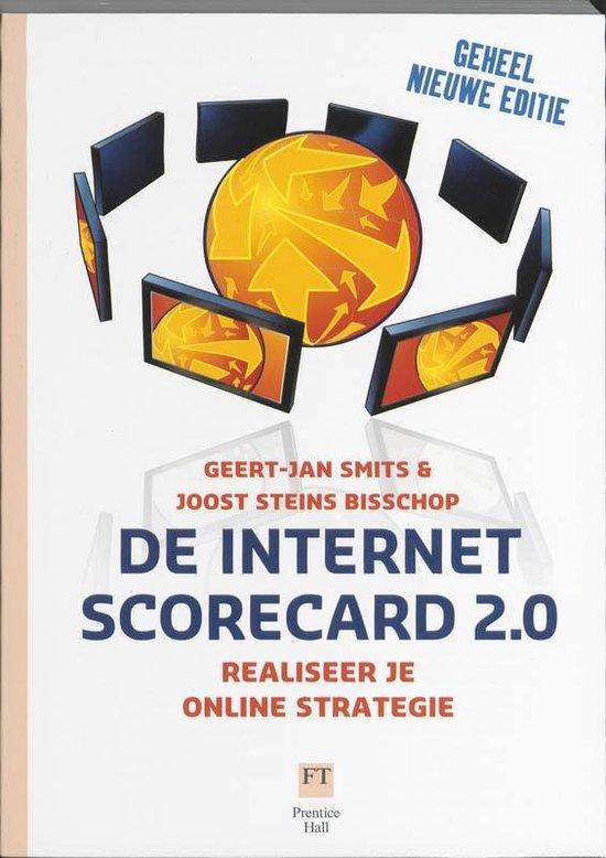 De Internet Scorecard 2.0 (Ned