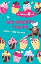 De Cupcakeclub 1 -   Het geheime recept