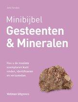 Minibijbel  -   Gesteenten en mineralen