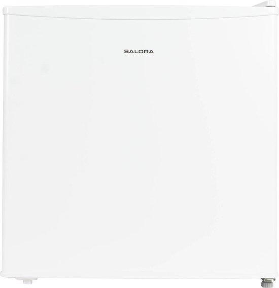 Koelkast: Salora CFB4300WH - Mini Koelkast - Wit, van het merk Salora