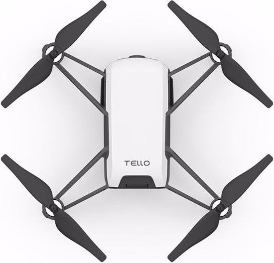 Ryze Tello Powered by DJI - Ryze Technology