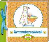 Pauline Oud Kraambezoekboek - Dagboek