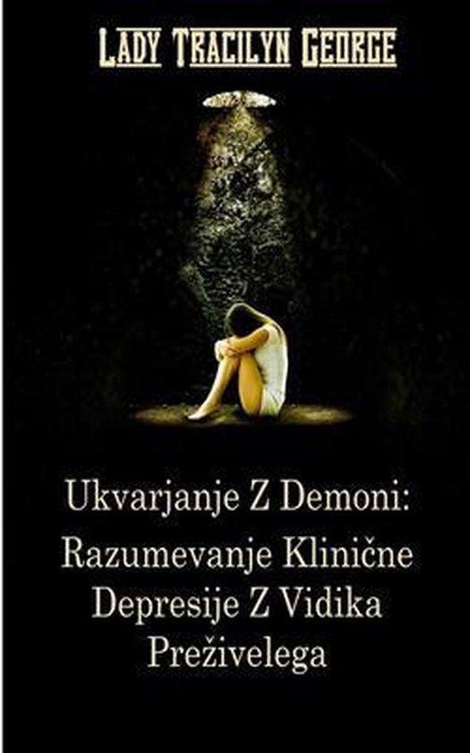Ukvarjanje Z Demoni