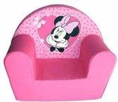 Disney Kindersofa - Minnie Mouse Little Hearts