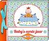 Afbeelding van het spelletje Image Books Pauline. Baby's eerste jaar (invulboek)