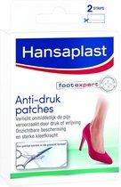 Hansaplast Anti-Druk Patches - 2 stuks