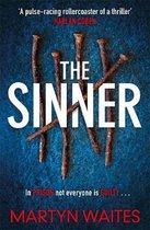 Omslag The Sinner