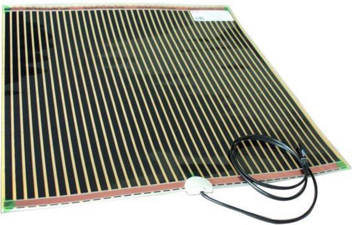 Wavedesign spiegelverwarming 100 x 50 cm 230V 106W