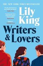 Omslag Writers & Lovers