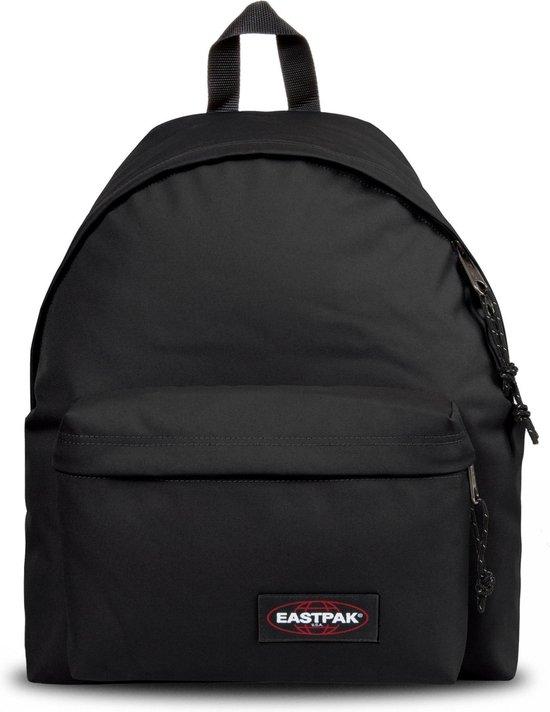Eastpak Padded Pak'R Rugzak 24 Liter - Black
