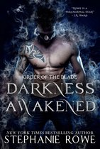 Darkness Awakened (Order of the Blade)