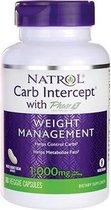 Natrol - White Kidney Bean Carb Intercept (60) Standard