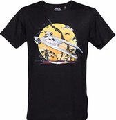 Star Wars T-Shirt - Rouge One - Maat:4XL