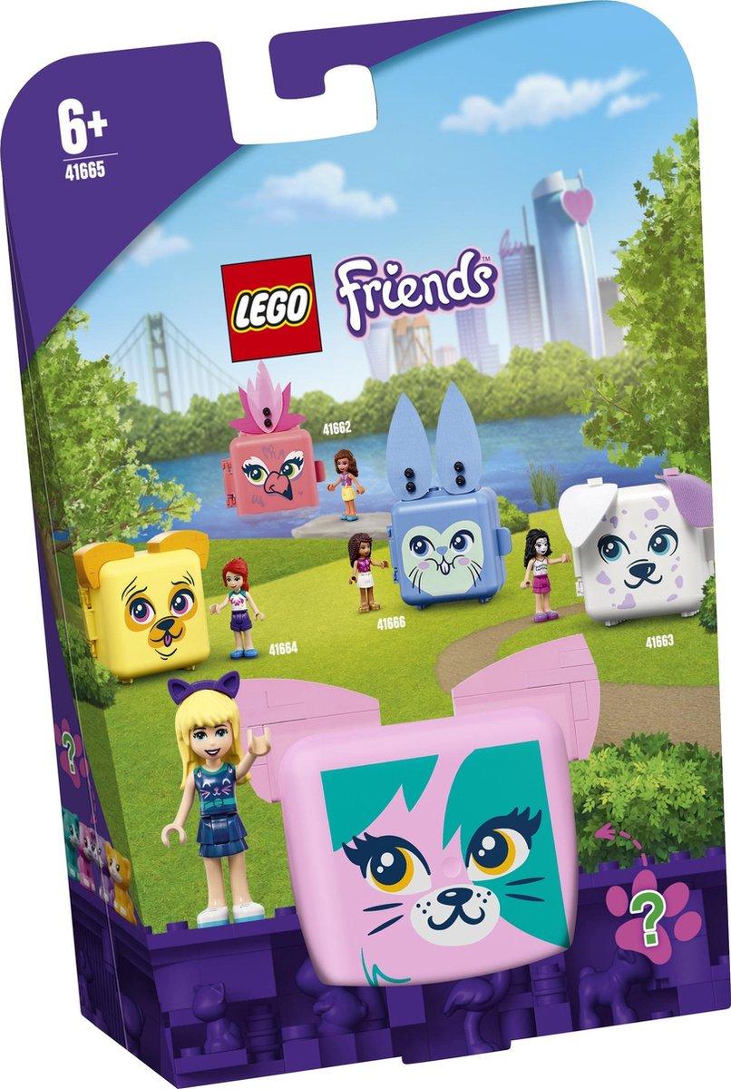 41665 Lego Friends Stephanie