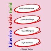 Literêre 4-stêdetocht - Lêzing 1 - 4