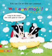 Moppenboeken  -   Wat een mop!