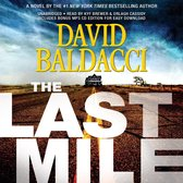 Omslag The Last Mile
