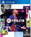 FIFA 21 PS4-game