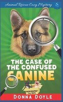 The Case of the Confused Canine