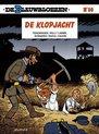 Afbeelding van het spelletje Stripboeken De Blauwbloezen - De klopjacht - Nummer 50
