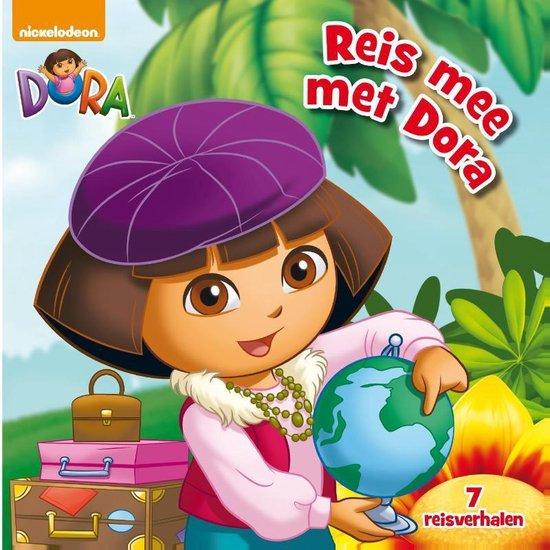 Dora  -   Reis mee met Dora