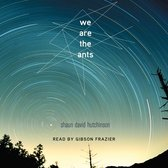 Omslag We Are the Ants