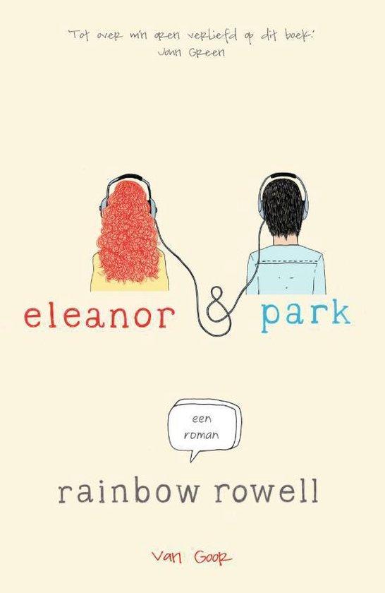 Eleanor & Park - Rainbow Rowell |