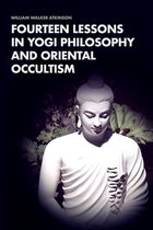Omslag Fourteen Lessons in Yogi Philosophy and Oriental Occultism