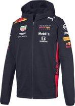 bol.com | PUMA Red Bull Racing Team Rain Jacket Jas Heren ...