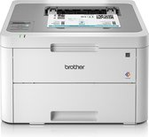 Brother HL-L3210CW - All-in-One Printer