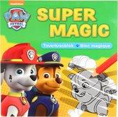 Deltas Paw Patrol Super Magic toverkrasblok