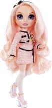 Rainbow High Fashion Doll Serie 2 Bella Parker - Modepop