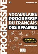 Vocabulaire progressif du français des affaires - 2e édition