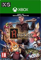 Rustler - Xbox Series X S + Xbox One Download