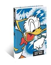 Donald Duck - Schoolagenda - BTS 21-22