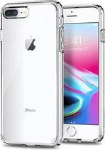 Spigen Transparant Ultra Hybrid™ 2 Case iPhone 8 Plus / 7 Plus