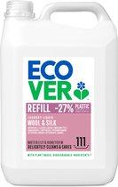 Ecover Wol & Fijnwasmiddel 5L - Waterlelie & Groene Meloen - 110 wasbeurten