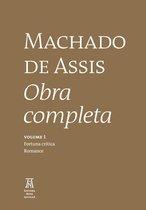Machado de Assis Obra Completa Volume I