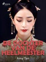 De dochter van de heelmeester
