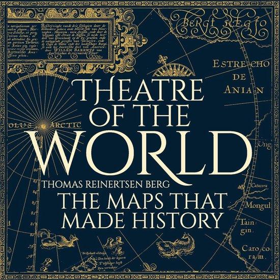Boek cover Theatre of the World van Thomas Reinertsen Berg (Onbekend)