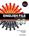 English File - Elem (third edition) multipack A + itutor / i