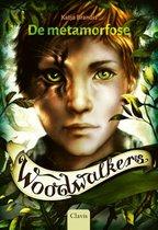 Woodwalkers 1 -   De metamorfose