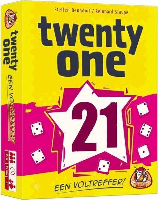 Afbeelding van het spel Twenty One (21)
