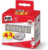 Pritt Correctieroller - Compact formaat -  10 Meter - 5  stuks