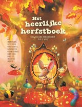 Seizoensbundels  -   Het heerlijke herfstboek