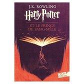 Harry Potter et le Prince de sang mele