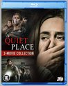A Quiet Place & A Quiet Place II (Blu-ray)
