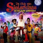 Club Van Sinterklaas - Het grote Pietenfeest