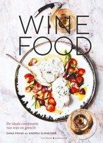 Winefood - Dana Frank & Andrea Slonecker
